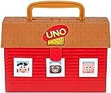 Mattel UNO MOO Game