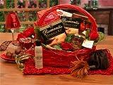 Gift Basket Drop Shipping Romantic Massage Romance Gift Basket