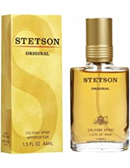 Stetson By Coty For Men. Cologne Spray 1.5-Ounces