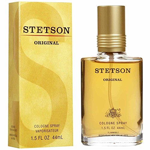 Stetson By Coty Cologne Spray For Men 1.5 (Hugo Mens Discount Fragrance)