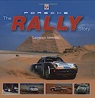 Porsche: The Rally