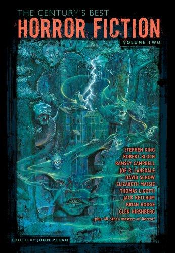 Image of The Century's Best Horror Fiction: Volume 2
