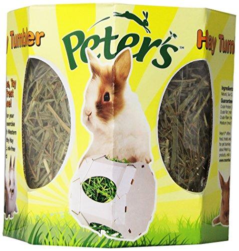 Marshall Pet Peter's Rabbit Hay Tumbler