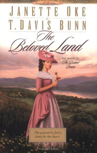 book cover of The Beloved Land