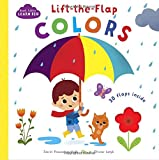 Colors (Start Little, Learn Big) Review and Comparison