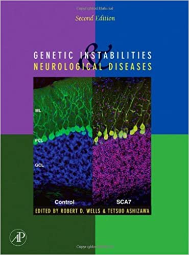 Book Genetic Instabilities and Neurological Diseases