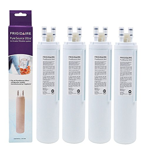 4PACK ULTRAWF PureSource Frigidaire Ultra 241791601 Water Filter Kenmore 469999 by new