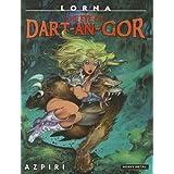 Azpiri  Hardcover  Kult Lorna und ihr Robot