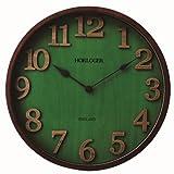 Inter form wall clock ENGLAND (INTERFORM INC.) - England - CL-7542 CL-7542