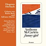 funny girl | Anthony McCarten