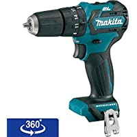 Makita Ph05Z Lithium Ion Brushless Driver Drill Basic Facts
