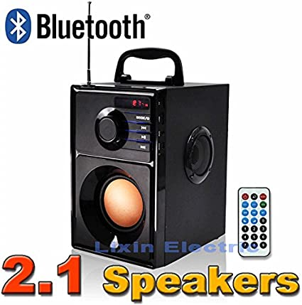 PANMARI Mini Spekar Bluetooth Anti-Perdida disparador automático Manos libres Contestar llamada para el iphone 6 5 4 Samsung Smart Music Box Mini Altavoz portátil, Amarillo: Amazon.es: Electrónica