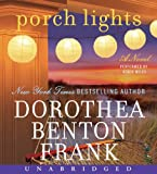 Porch Lights, Dorothea Benton Frank, 0062189395