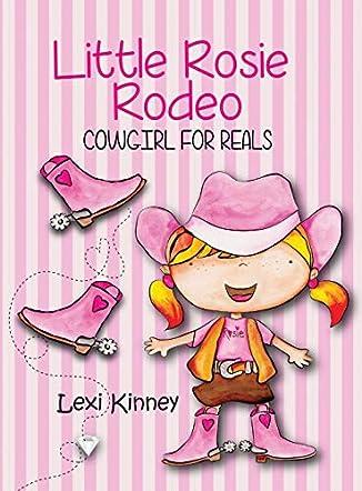 Little Rosie Rodeo