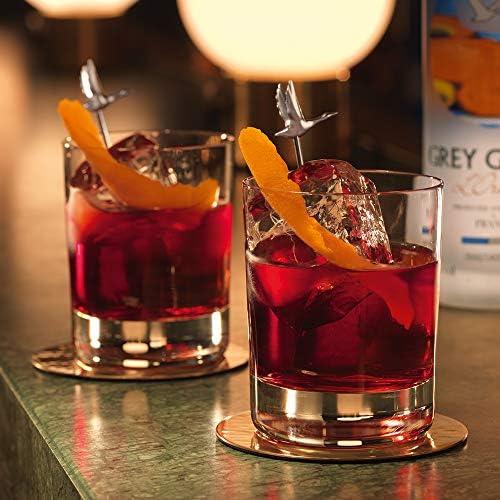 Grey Goose Orange 70 cl Vodka Premium