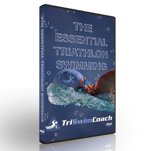 The Essential Triathlon Swimming DVD - Swim Faster and More - Tri Faster