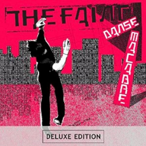 The Faint - ZilloScope New Signs & Sounds 11/02 - Zortam Music