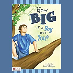 How Big of a Boy are You?