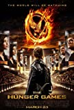 The Hunger Games Stadium Movie Poster