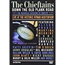 The Chieftains: Down the Old Plank Road - The Nashville Sessions