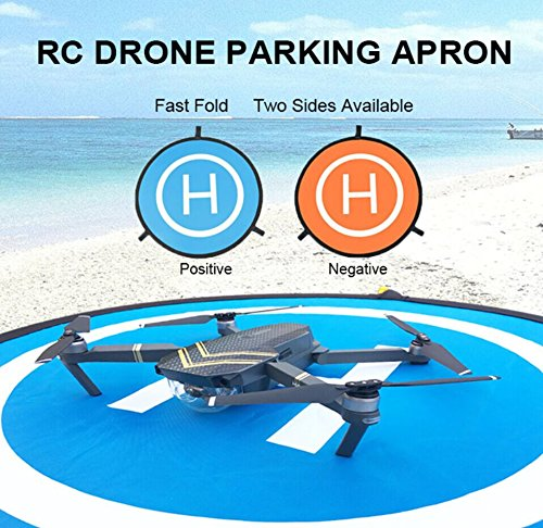 Hobby-Signal-Mini-Fast-Fold-Landing-Pad-D75cm-Parking-Apron-for-DJI-Mavic-Pro-Phantom-3-Phantom-4-Inspire-1