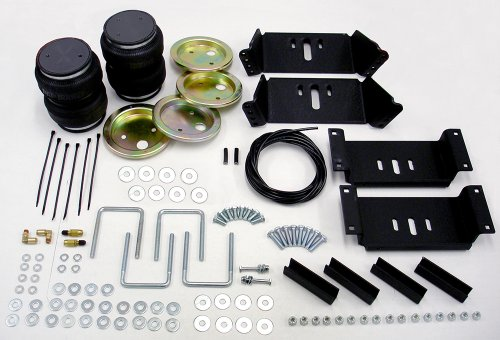 Air Bag Wire - Pacbrake HP10019 Rear Air Suspension Kit