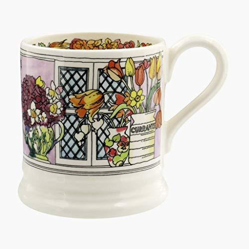 Emma Bridgewater Flowers & Vases Half Pint - Flowers 1/2 Pint Mug