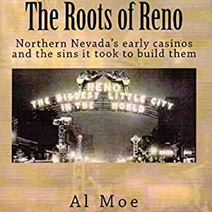 The Roots of Reno Audiobook