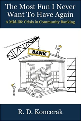 Summer Reading List for Commercial Bankers 2014