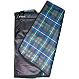 Lifeline First Aid All Purpose Travel Blanket (As-Shown)