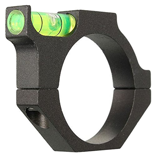 Learn More About 30mm Bubble Level - SODIAL(R)Alloy Rifle Scope Laser Bubble Spirit Level For 30mm R...
