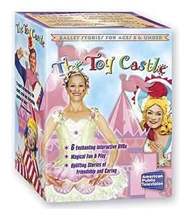 The Toy Castle Set