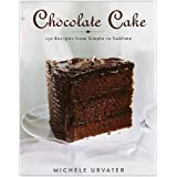 Chocolate Cake: From the Simple to the Sublime