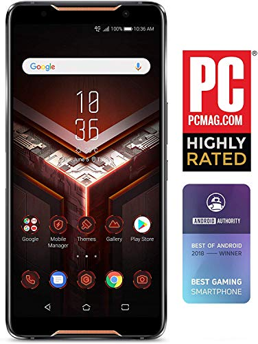 ASUS ZS600KL-S845-8G128G ROG Gaming Smartphone 6