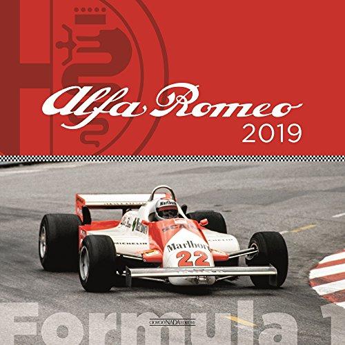 Alfa Romeo Formula 1 2019 by Giorgio Nada Editore Srl