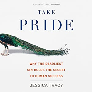 Take Pride Audiobook