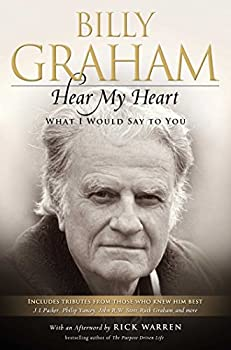 Hear My Heart: What I Would Say to You 1476734305 Book Cover