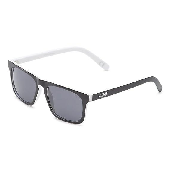 Vans Dissolve Shades, Gafas de Sol para Hombre, Negro (Matte ...