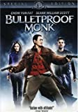 Bulletproof Monk Special Edition