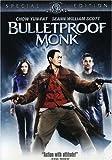 Bulletproof Monk Special Edition