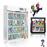 482 in 1 Game Cartridge, DS Game Pack Card