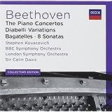 Beethoven: Piano Concertos (6 CD)