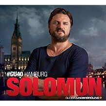 GU40 Solomun: Hamburg – Global Underground (2CD)