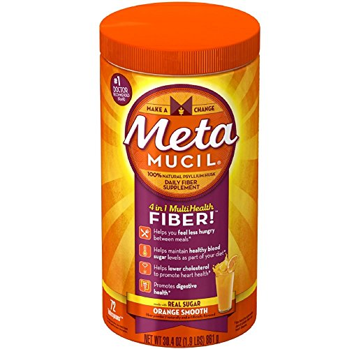 metamucil amazon