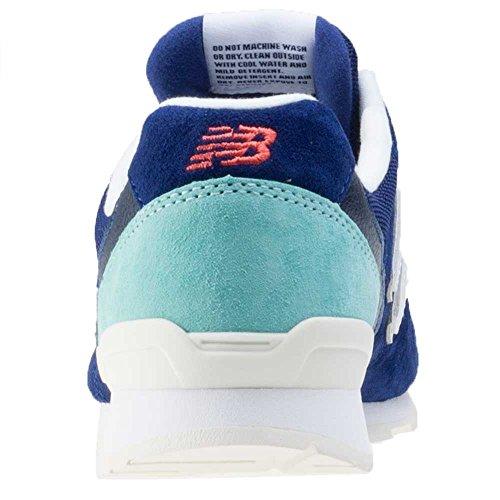 Balance Donna Sneaker New Blu Wr996jp C8wxgnxd