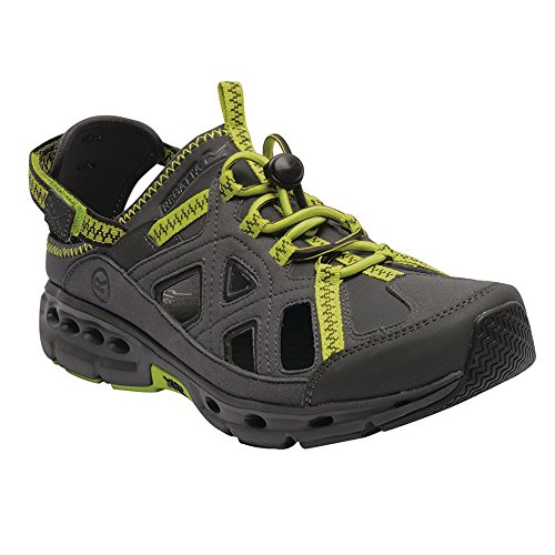 Regata Great Outdoors Mens Ripcord Sandali Leggeri Da Trail Navy / Magma