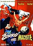 Zorro gegen Maciste