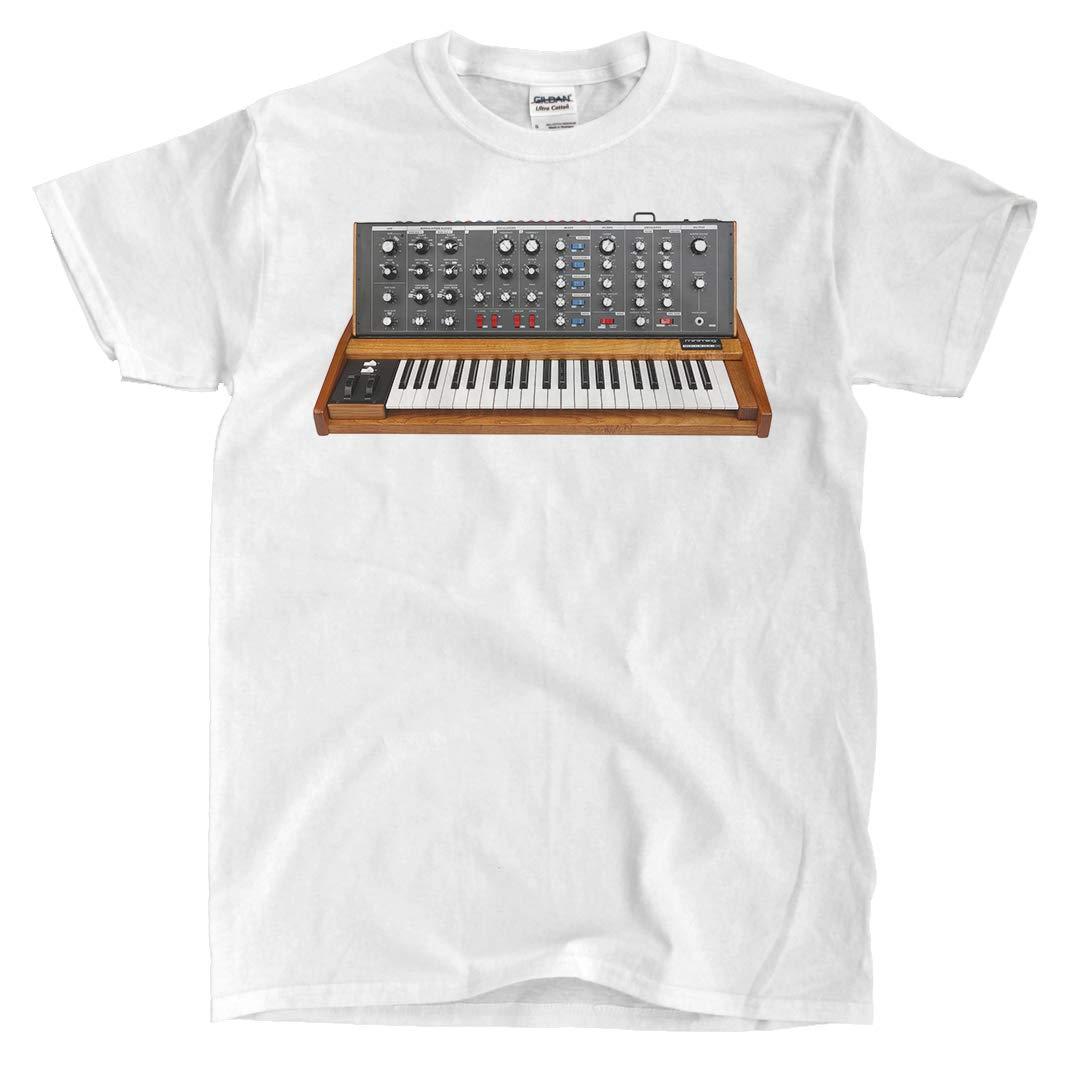 Moog Minimoog Voyager Shirts