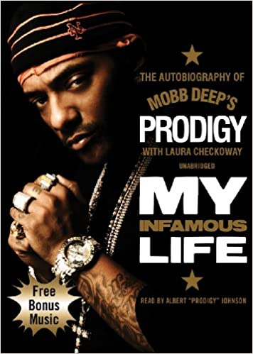 Amazon com: My Infamous Life: The Autobiography of Mobb
