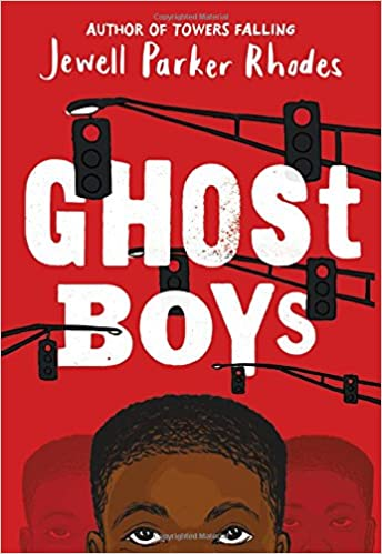 Image result for ghost boys jewell amazon